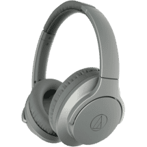 Audio TechnicaWireless Noise Cancelling Headphones Grey50063444
