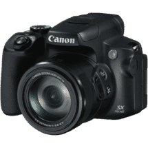CanonPowershot SX70HS Digital Still Camera50063448