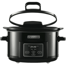 Crock Pot4.7 Litre Hinged Slow Cooker50064182
