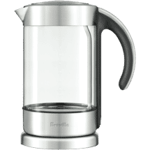BrevilleThe Crystal Clear Glass Kettle50064434