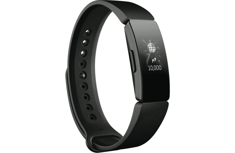 Image result for fitbit inspire png