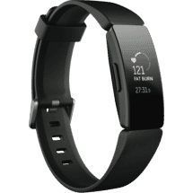 FitbitInspire HR Black50064550