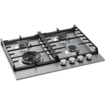 Technika60cm Stainless Steel Gas Cooktop50064637