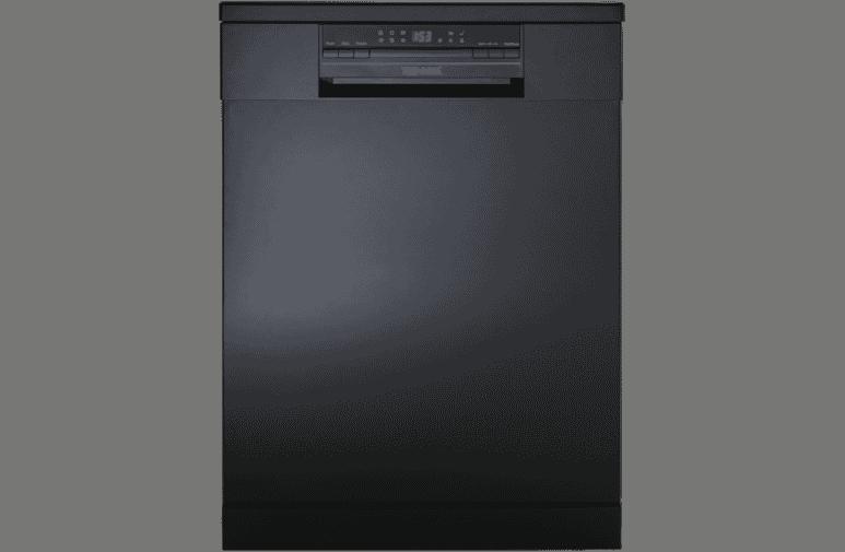 Technika 60cm Black Dishwasher  TGDW6BK