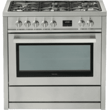 Technika90cm Dual Fuel Upright Cooker50064676