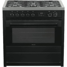 Technika90cm Dual Fuel Upright Cooker50064681