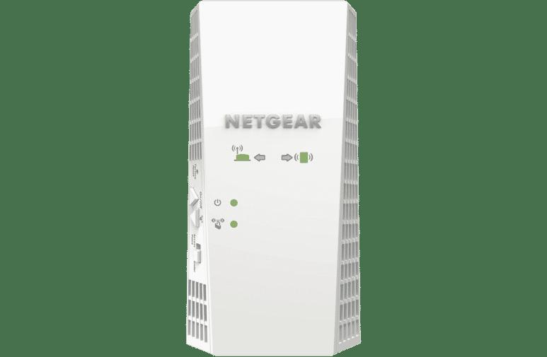 Netgear EX6250-100AUS AC1750 WiFi Mesh Extender at The Good Guys