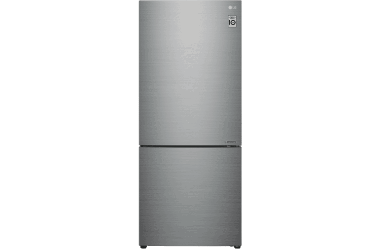 LG 454L Bottom Mount Refrigerator  GB-455PL