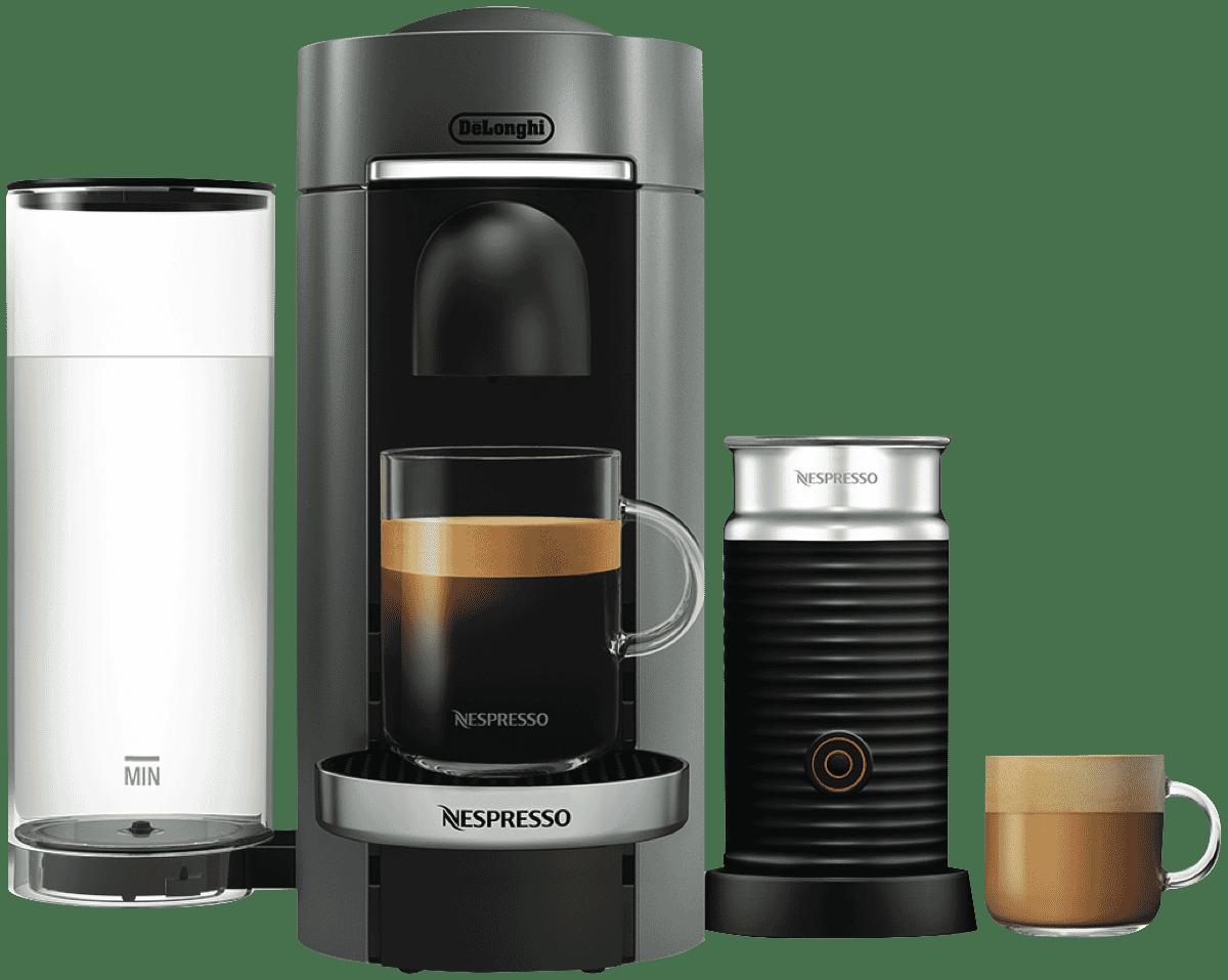 Nespresso Intelligent Connecté Argent Catalogues Will Be Sent Upon Request Autres Articles Pour Le Four