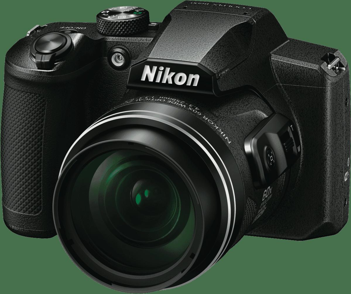 Image of Nikon Coolpix B600