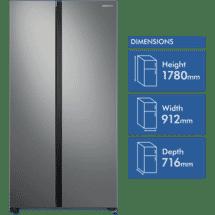 Samsung - Fridges & Freezers - The Good Guys
