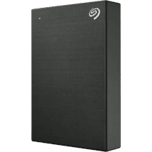 Seagate5TB Backup Plus Portable HDD Black50065690