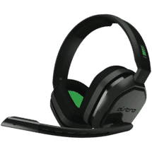 ASTROA10 XB1 Gaming Headset Grey/Green50065835