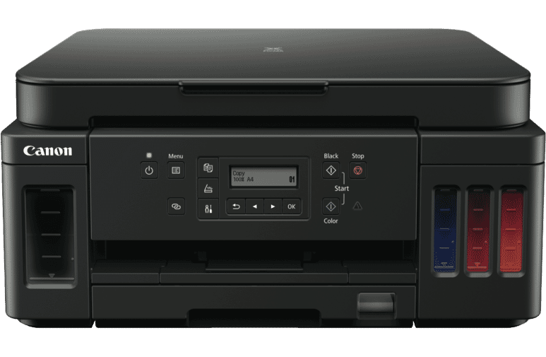 Canon G6065 PIXMA Endurance Refillable Ink Tank Printer G6065 at The Good  Guys