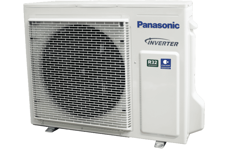 Panasonic 5kW 6kW inverter reverse cycle air conditioner