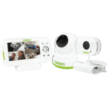 "UnidenDual Camera Baby Monitor with 4.3"" Display50066347"