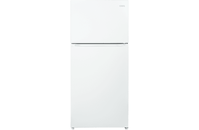 CHiQ 550L Top Mount Refrigerator  CTM550W