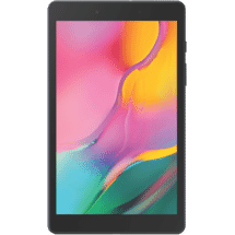 "SamsungGalaxy Tab A 8.0"" 32GB - Black50066466"