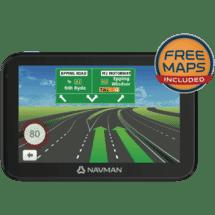 In-Car GPS | The Good Guys