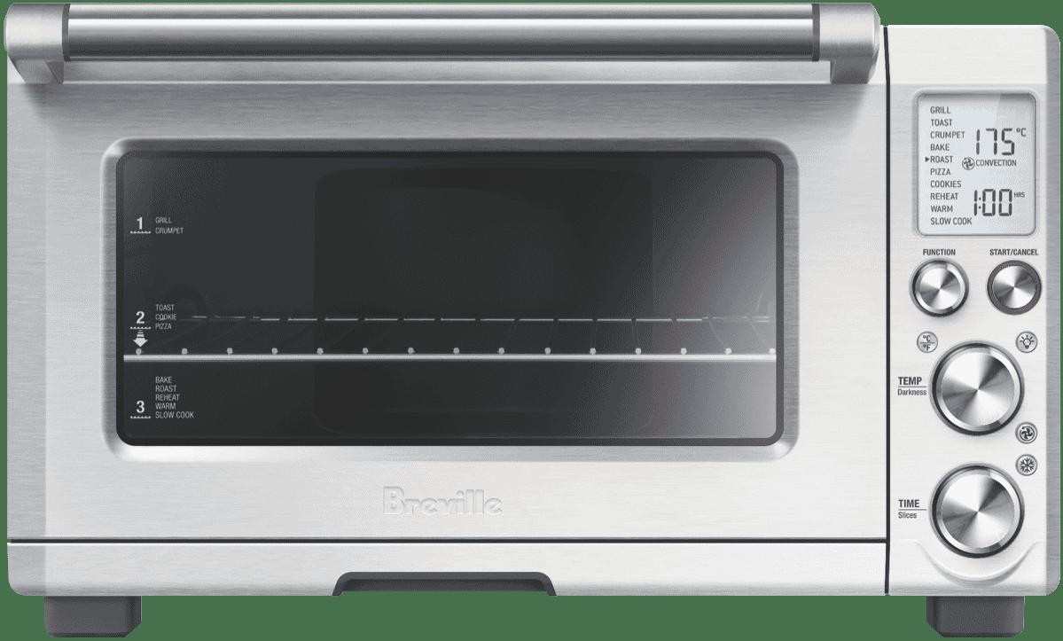 New Breville Bov850bss Smart Oven Pro Ebay