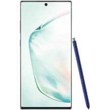 SamsungGalaxy Note10 Plus 256GB - Aura Glow50066962