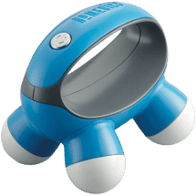 HomedicsQuatro Mini Handheld Massager50066969