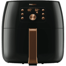 PhilipsAirfryer XXL Digital Smart Black50067060
