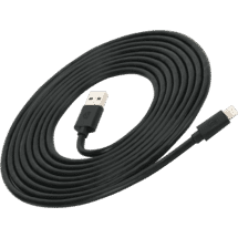 GriffinLightning to USB-A Cable 3m (Black)50067169