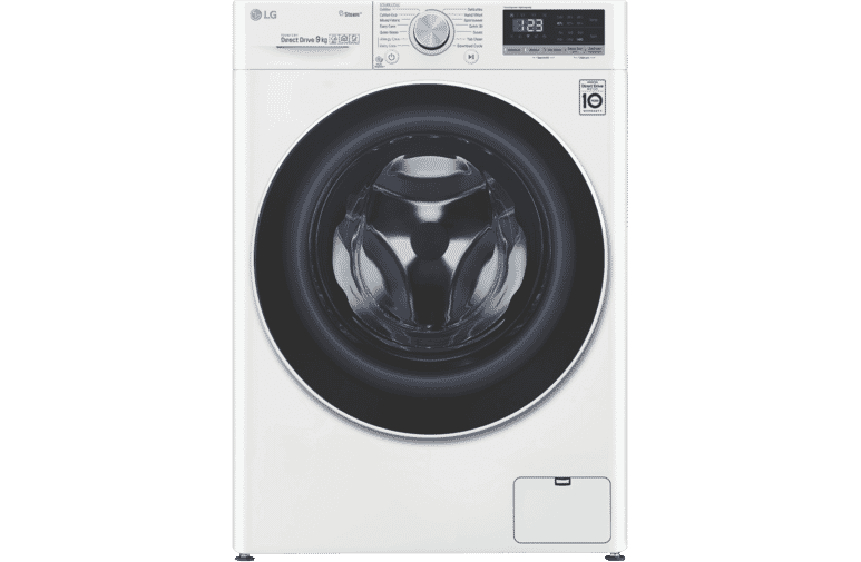 Front Loader Washing Machine | Stay at Home Mum