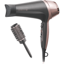 RemingtonCurl and Straight Confidence Hair Dryer50067543