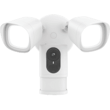 eufyHD Floodlight Security Camera (White)50067707