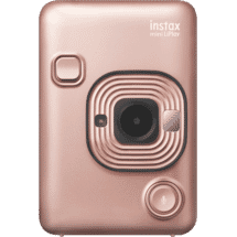 InstaxLiplay Blush Gold50067714