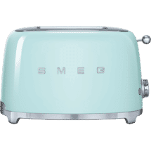 Smeg50s Retro Style 2 Slice Toaster - Green50067737