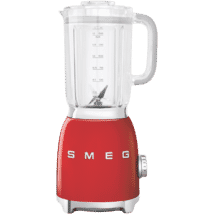 Smeg50s Retro Style Blender - Red50067748
