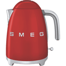 Smeg50s Retro Style Kettle - Red50067761