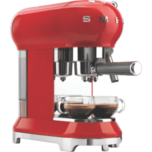 Smeg50s Retro Style Coffee Machine - Red50067764