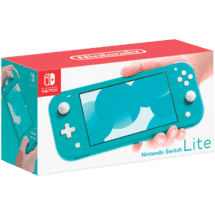 NintendoSwitch Console Lite Turquoise50067805