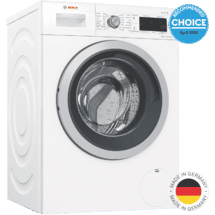 Bosch9kg Front Load Washer50067861