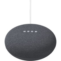 Google Nest Mini (Charcoal)