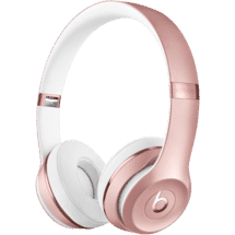 BeatsSolo3 Wireless Headphones - Rose Gold50068456