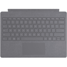 MicrosoftSurface Pro Signa Type Cover (Charcoal)50068474
