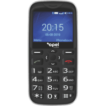 OpelMobile BigButton X 4G50068552