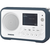 SangeanDigital & FM portable radio50068690