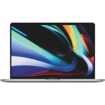 "AppleMacBook Pro 16"" 9th Gen i7 512GB S/Grey50068860"