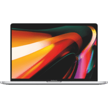 "AppleMacBook Pro 16"" 9th Gen i7 512GB Silver50068862"