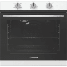 Westinghouse60cm Electric Oven - White50069019