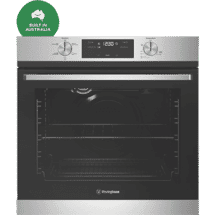 Westinghouse60cm Gas Oven - Stainless steel50069038
