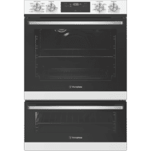 Westinghouse60cm Double Oven - White50069047