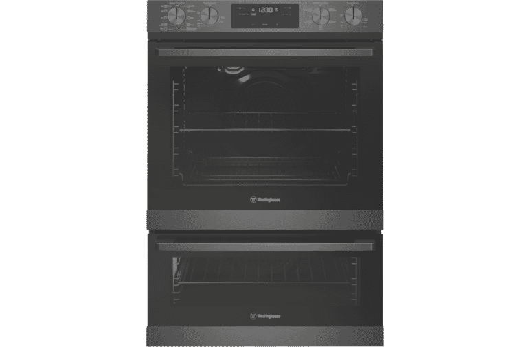 Westinghouse Wvep627dsc 60cm Pyrolytic Double Oven At The Good Guys