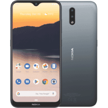 Nokia2.3 with Android One 32GB - Charcoal50069144